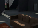 HEAT environment, inside view 4