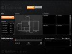 HEAT interface, facilitator mode 1