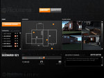 HEAT interface, facilitator mode 2
