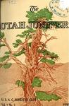 The Utah Juniper, Volume 1