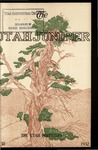 The Utah Juniper, Volume 3