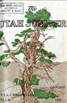 The Utah Juniper, Volume 4