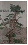 The Utah Juniper, Volume 5