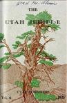 The Utah Juniper, Volume 6