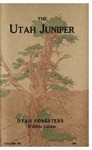 The Utah Juniper, Volume 7