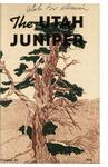 The Utah Juniper, Volume 15 by Utah State University