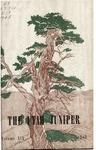 The Utah Juniper, Volume 19