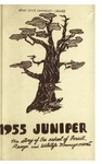The Utah Juniper, Volume 26