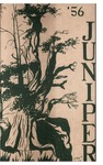 The Utah Juniper, Volume 27
