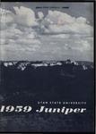 The Utah Juniper, Volume 30