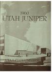 The Utah Juniper, Volume 31 by Utah State University