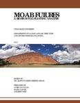 Moab Futures: A Bioregional Planning Analysis