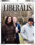 LIBERALIS, Spring 2016 by Utah State University