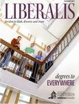 LIBERALIS, Summer 2011 by Utah State University