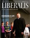 LIBERALIS, Spring 2014 by Utah State University