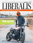 LIBERALIS, Summer 2017 by Utah State University