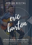 Senior Recital- Eric Hurton by Eric Hurton