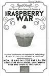 The Raspberry War