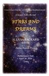 Senior Recital - Allysa Packard