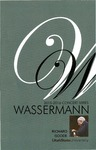 2015-2016 Concert Series Wassermann