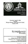 USU Symphonic Band and Salt Lake Symphonic Winds