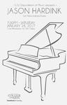 Jason Hardink: Liszt Transcendental Etudes
