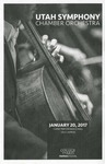 Utah Symphony Chamber Orchestra
