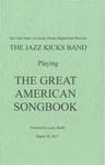 The Jazz Kicks Band Playing The Great American Songbook