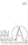 USU Pipe Band: