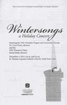 Wintersongs: A Holiday Concert