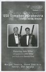 USU Symphony Orchestra