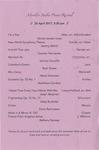 Moeller Studio Piano Recital by Nicole Vander Does, Jeremy Merrill, Quinten Permenter, Sammy Douville, Bayli Stowe, Alexis Sorensen, Maddison Gardner, Joslyn Bergman, Abby Butikofer, Dane Rassmussen, and Bethany Ramsey