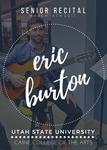 Senior Recital - Eric Burton