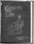 Student Life, June 1903, Vol. 1, No. 8