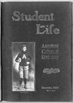 Student Life, December 1903, Vol. 2, No. 3