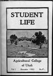 Student Life, December 1902, Vol. 1, No. 2