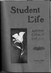 Student Life, January 1904, Vol. 2, No. 4
