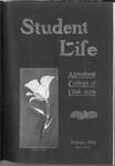 Student Life, February 1904, Vol. 2, No. 5