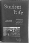 Student Life, April 1904, Vol. 2, No. 7