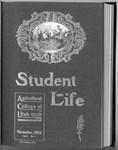 Student Life, November 1904, Vol. 3, No. 2