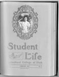 Student Life, February 1905, Vol. 3, No. 5