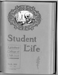 Student life, March 1905, Vol. 3, No. 6