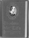 Student Life, April 1905, Vol. 3, No. 7