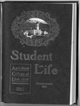 Student Life, May 1905, Commencement