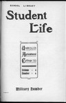Student Life, March 1906, Vol. 4, No. 6