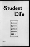 Student Life, April 1906, Vol. 4, No. 7