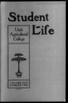 Student Life, November 1906, Vol.5, No. 2