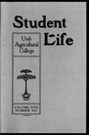 Student Life, March 1907, Vol. 5, No. 6