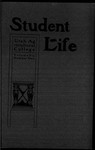 Student Life, October 1907, Vol. 6, No. 1