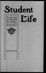 Student Life, January 1908, Vol. 6, No. 4